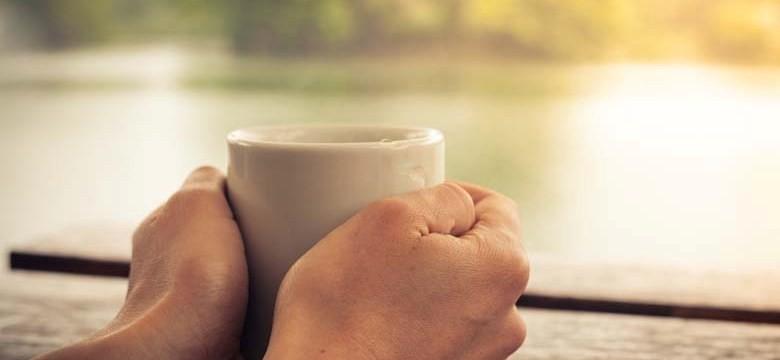 O chá verde e a cafeína na gravidez